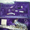 Old Saxaphone