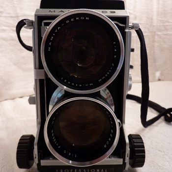 Mamiya C3