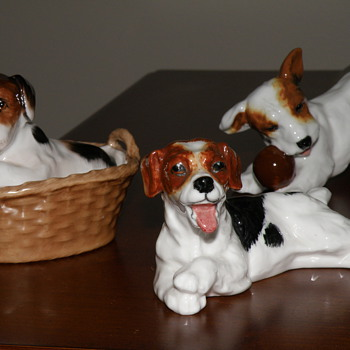 Royal Dalton Fox Hound Collection - China and Dinnerware