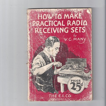 HOW TO MAKE A PRACTICAL RADIO RECEIVER SETS - Radios