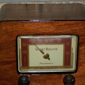 PILOTUNER RADIO - Radios
