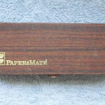 1973-papermate ballpoint pen-rank xero-ins 1973.