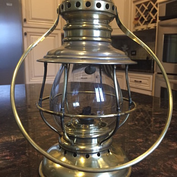 Looking for information about this lamp