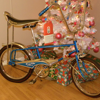 1968 Buzz Bike  - Sporting Goods