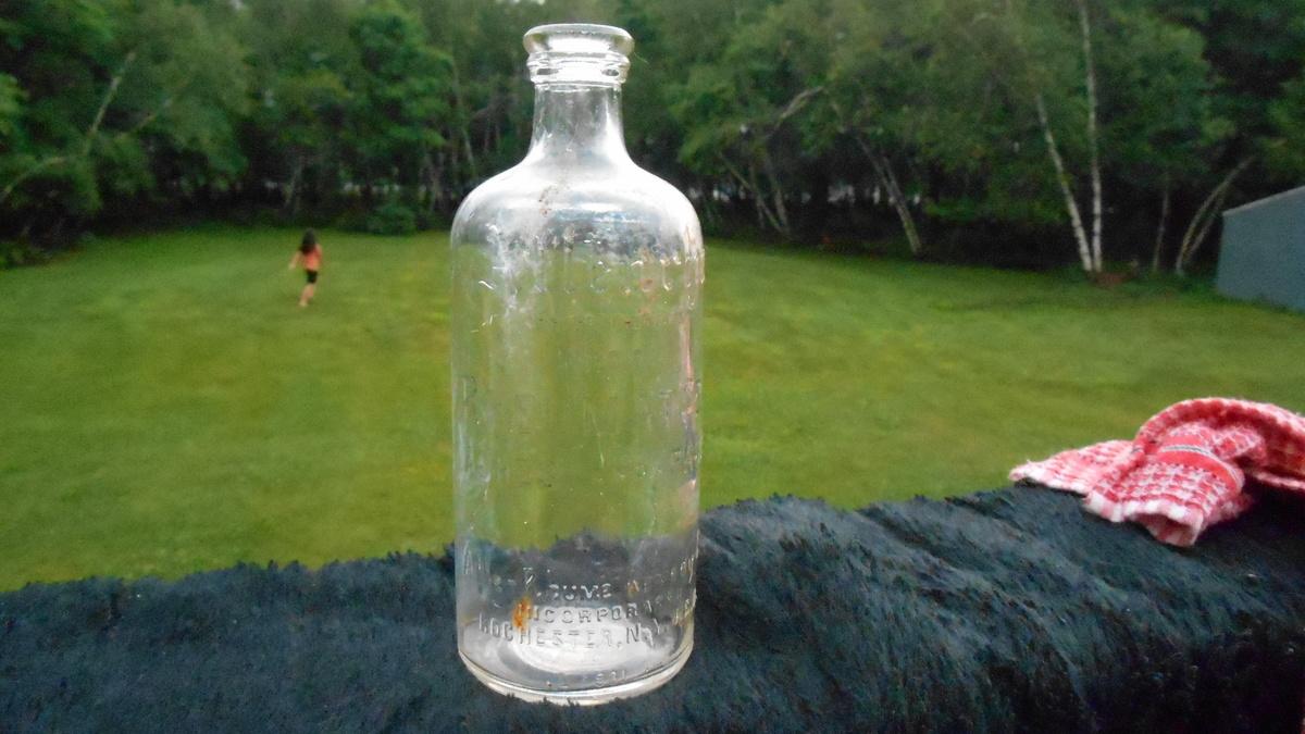quack medicine bottles - photo #4