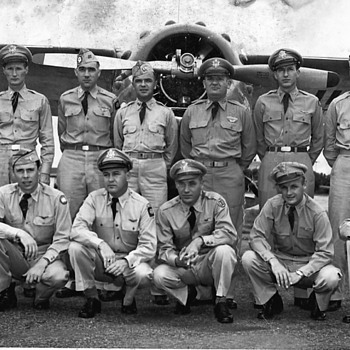 Instrument flight school 1951 - Military and Wartime
