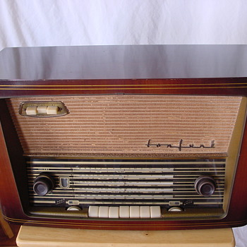 TONFUNK radio