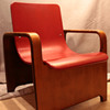 MCM bentwood chair