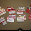 Coca-Cola Cardboard Carriers