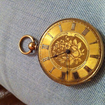 Baume geneve - Pocket Watches