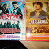 DVD/Computer Movies English/Japanese