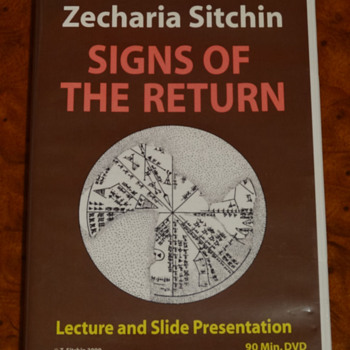 Signs of the Return, Zecharia Sitchin