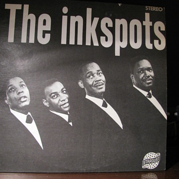  The Spots, Tops , &amp; The Berry - Records