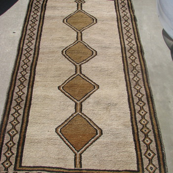 Rugs from Iran 
