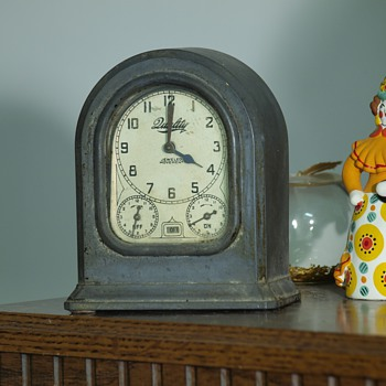 Kitchen Clock Timers (Part II) - Clocks