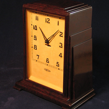 Stanford Alarm Clock - Clocks