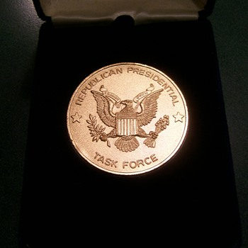 Ronald Reagan Medal of Merit