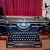 Unsolved Typewriter ! help !