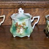 Variety of RS Prussia mustard pots