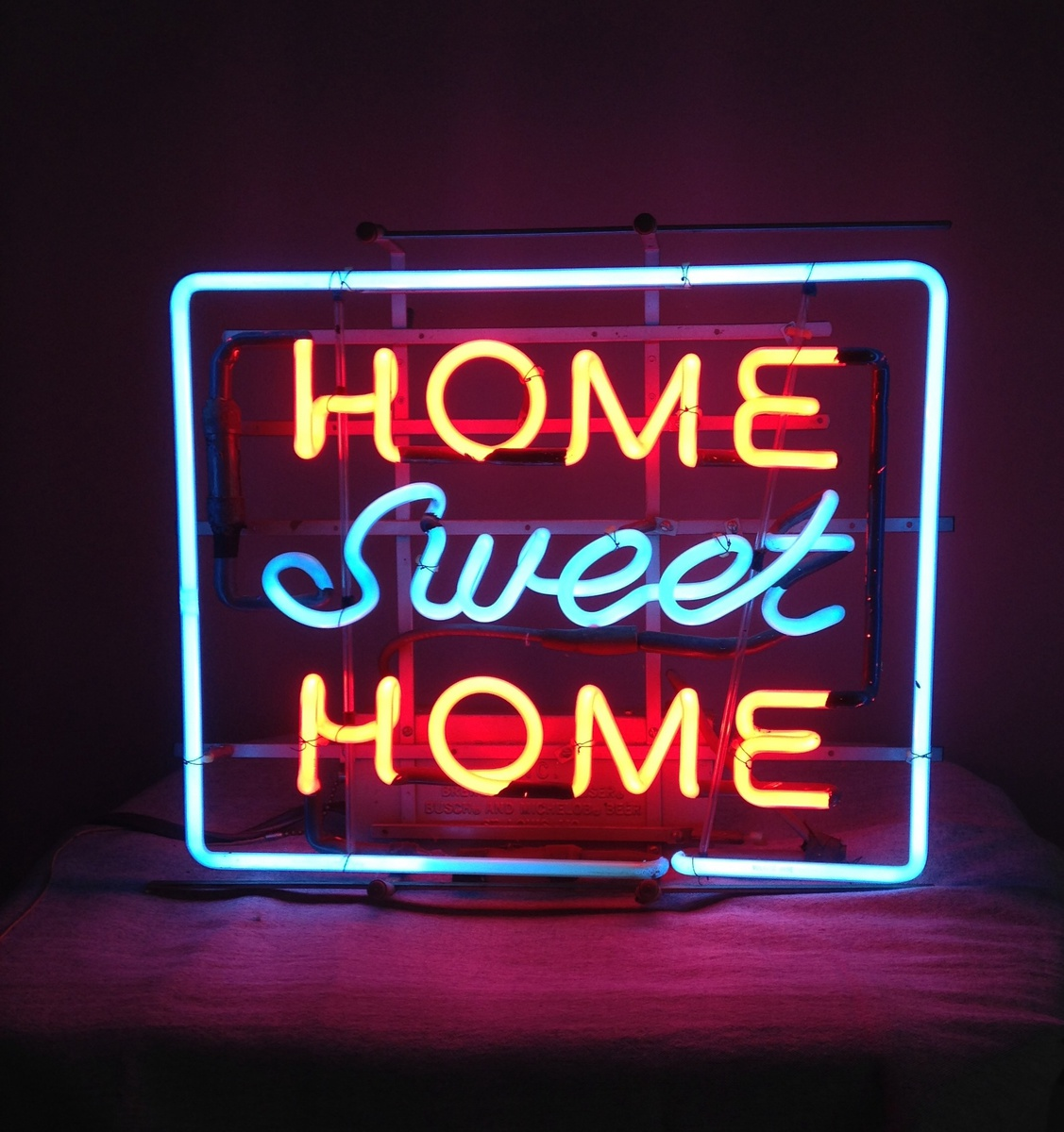 Neon Light Signs For Home Home Decor