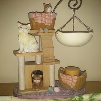 The Cat House....