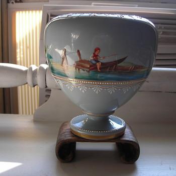 my urn? - Art Pottery