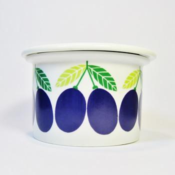 RAIJA UOSIKKINEN  - Art Pottery
