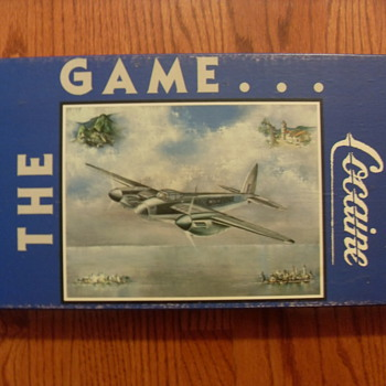 The Game Cocaine - Games