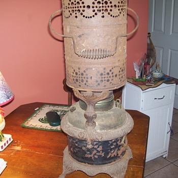 1899 kerosen heater ?