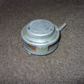 1930s fly fishing reel - Fishing