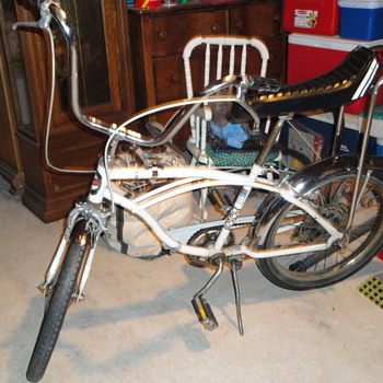 1960s Columbia Muscle Bike - Sporting Goods
