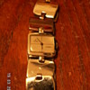 Vintage Stowa 17 Jewel Women's Watch ~ West Germany