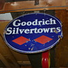 goodrich silvertowns sign