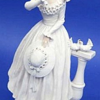 I have many Giuseppe Armani but this is one of my favorites  - Figurines