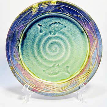MICHAEL KENNEDY-IRELAND  - Art Pottery
