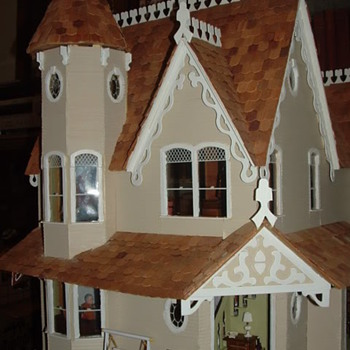 My Doll House - Dolls