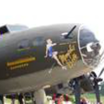 Memphis Belle - Military and Wartime