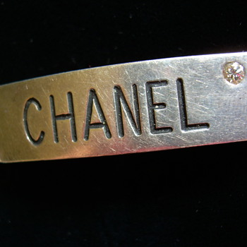Chanel or not Chanel, that is the question.