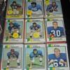 Skol Vikings! 1970-74 Topps cards