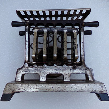 American Beauty Toaster, 1915