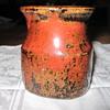 Danish Vase