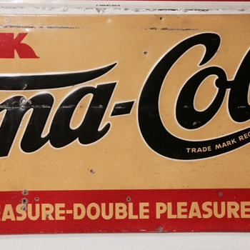Tona Cola - Advertising