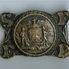 Very Vintage S.F.F.D. Belt Buckle, That Everybody Wants