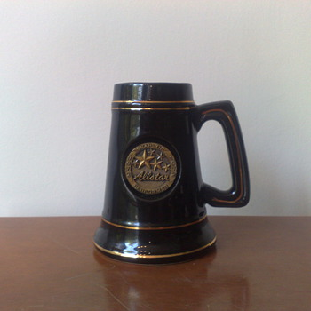 1972 all star performe mug