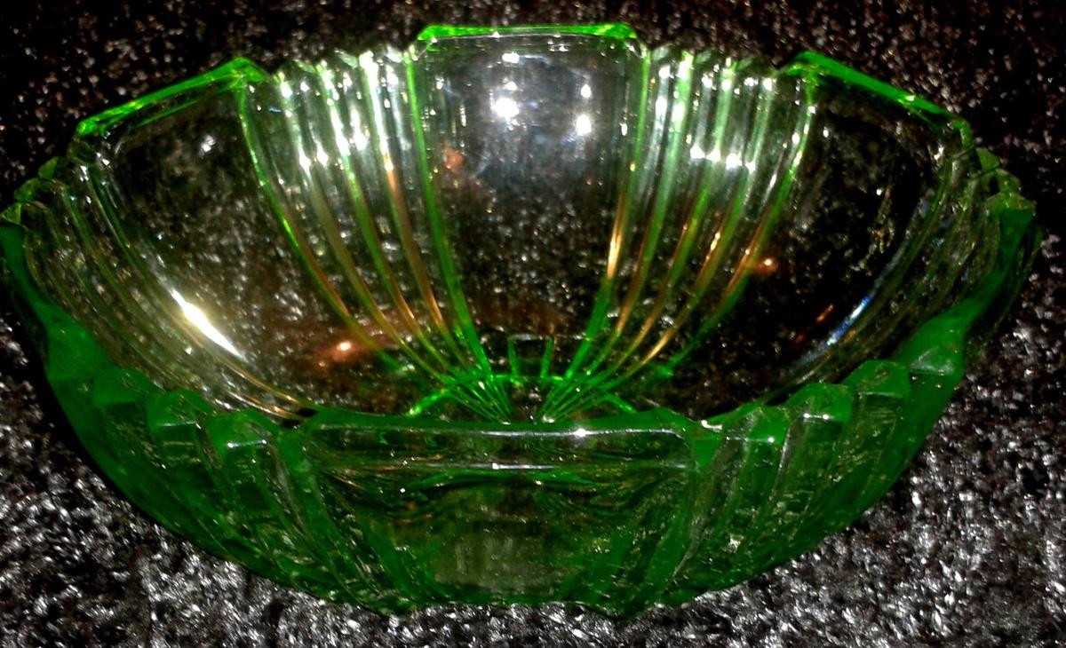 Uranium Glass Collectors Weekly