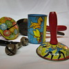 Vintage Noise Makers