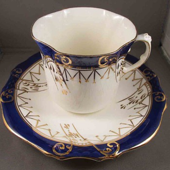 Spode? - China and Dinnerware