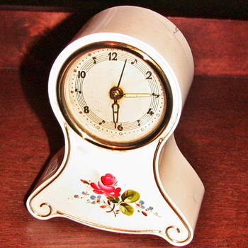 Musical Alarm Clock