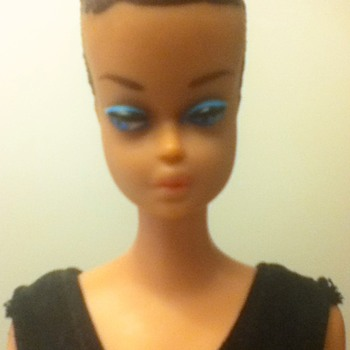 "Early 1960s ""Fashion Queen"" Barbie Doll"
