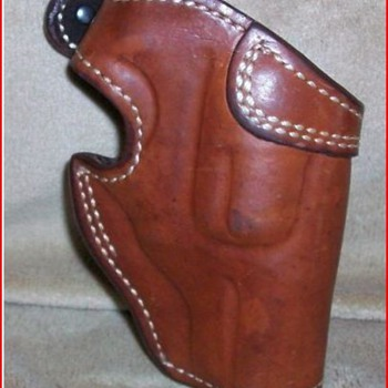 ROSS HOLSTER NICE PICK